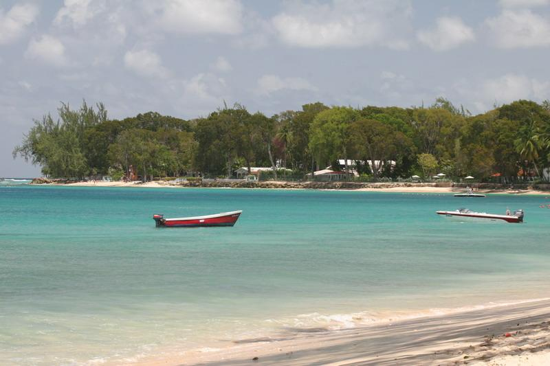 Foto: Barbados-Saint James