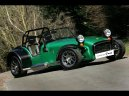:  > Caterham 7 Superlight R400 (Car: Caterham 7 Superlight R400)