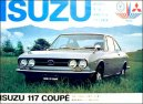 :  > Isuzu 117 XD Coupe (Car: Isuzu 117 XD Coupe)