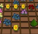 :  > Bloomin Gardens (hlavolamy free flash hra on-line)